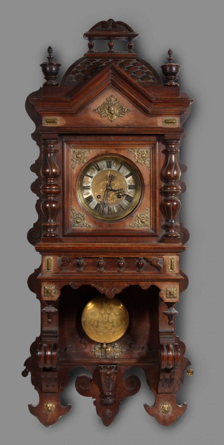 Grandmother Clock | Germany