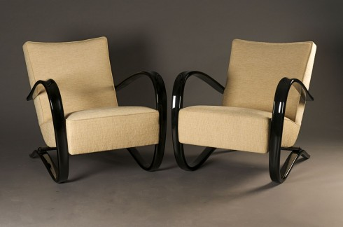 Modernist Chair H-269