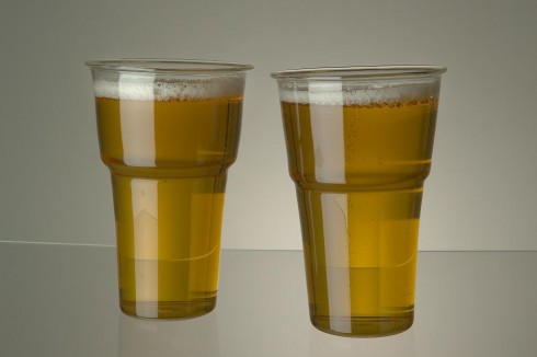 Maxim Velcovsky | Design | Beer cup | contemporary
