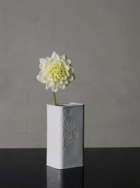 Petrol Vase S | porcelain | contemporary design
