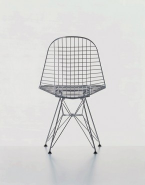 Wire Chair DKR |  Charles & Ray Eames