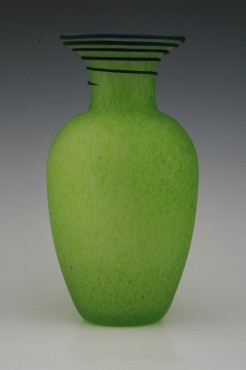 Cone-shaped Vase | Probably Lötz Witwe, Klášterský Mlýn.