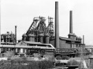 Bernd & Hilla Becher: Coal Mines. Steel Mills. | exhibition | Rudolfinum Gallery