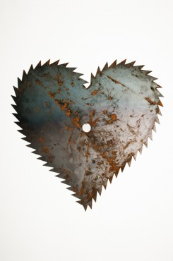 Metal Heart | Martin Kocourek | 211