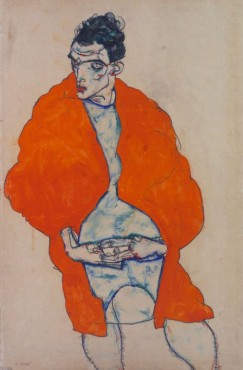 Artists and Prophets: Schiele, Hundertwasser, Kupka, Beuys, and Others