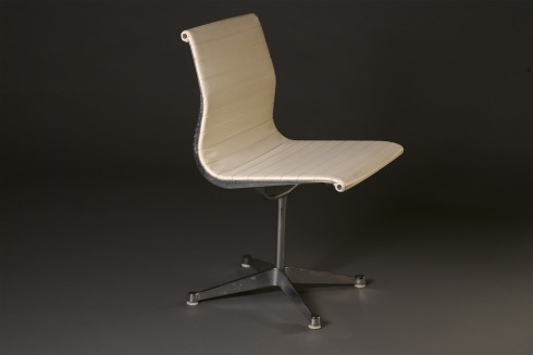 Alu chair EA 105 | Charles & Ray Eames | výrobce - Herman Miller | 1958